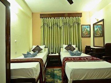 Hotel Pleasure Home