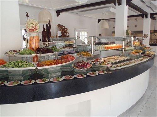 Al Hamra Fort Hotel and Beach Resort - фото 11