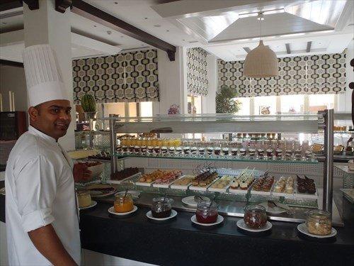 Al Hamra Fort Hotel and Beach Resort - фото 12