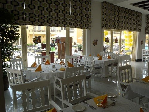 Al Hamra Fort Hotel and Beach Resort - фото 13