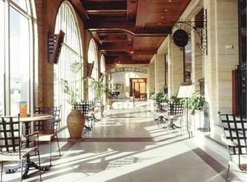 Al Hamra Fort Hotel and Beach Resort - фото 15