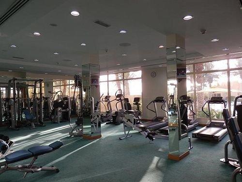 Al Hamra Fort Hotel and Beach Resort - фото 18