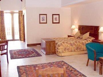 Al Hamra Fort Hotel and Beach Resort - фото 2