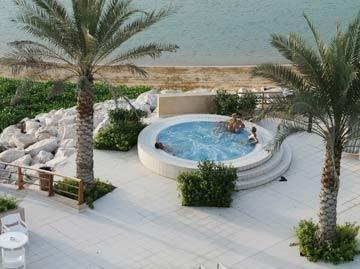 Al Hamra Fort Hotel and Beach Resort - фото 21