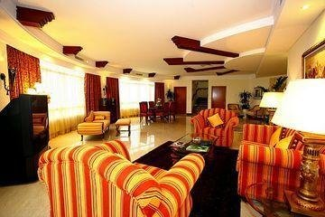 Al Hamra Fort Hotel and Beach Resort - фото 4