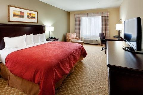 Photo of Country Inn & Suites by Radisson, College Station, TX