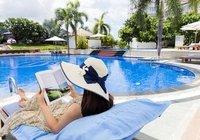 Отзывы Park Diamond Hotel, 4 звезды