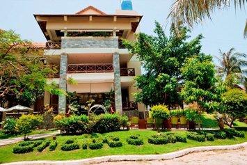 Thai Hoa Mui Ne Resort