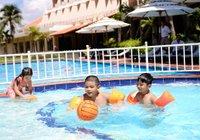 Отзывы Phan Thiet Ocean Dunes Resort, 4 звезды