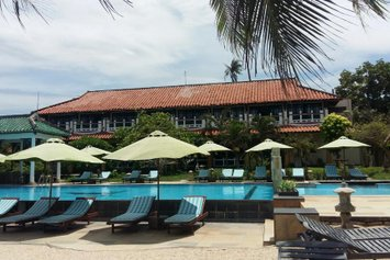 Dynasty Mui Ne Beach Resort