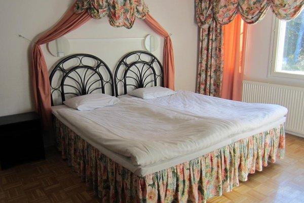 Hotel Yopuu - фото 1
