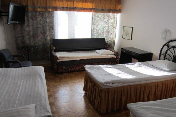 Hotel Yopuu - фото 2