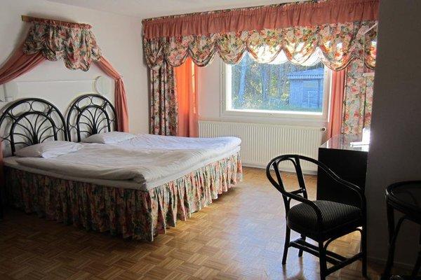 Hotel Yopuu - фото 4