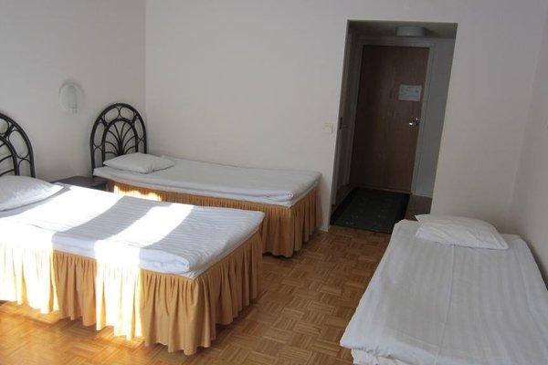 Hotel Yopuu - фото 6