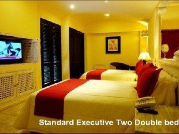Hotel Quinta las Alondras