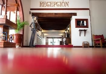 Mision Guanajuato - фото 13