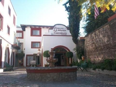 Mision Guanajuato - фото 18