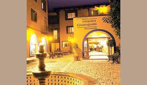 Mision Guanajuato - фото 19