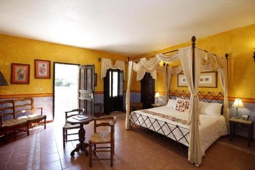 Quinta Las Acacias Hotel Boutique - фото 50