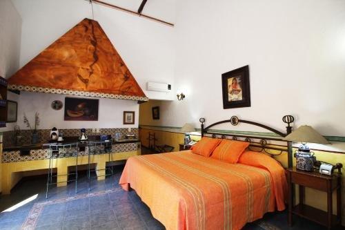 Quinta Las Acacias Hotel Boutique - фото 1