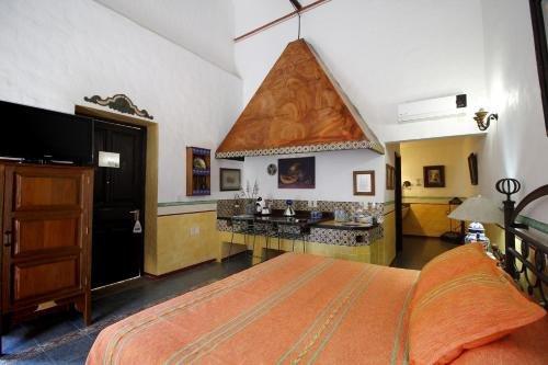 Quinta Las Acacias Hotel Boutique - фото 11