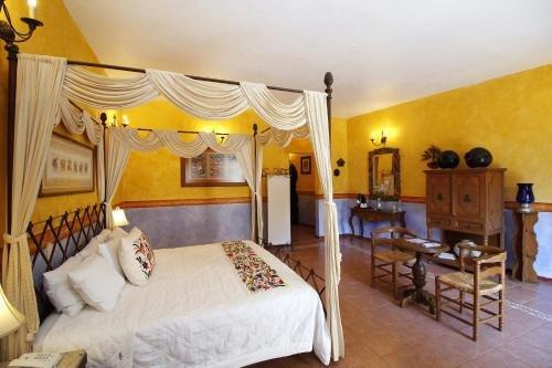 Quinta Las Acacias Hotel Boutique - фото 2