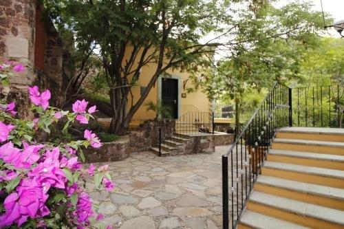Quinta Las Acacias Hotel Boutique - фото 20