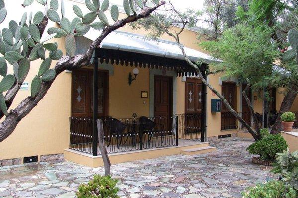 Quinta Las Acacias Hotel Boutique - фото 23