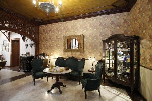 Quinta Las Acacias Hotel Boutique - фото 4