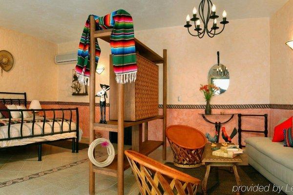Quinta Las Acacias Hotel Boutique - фото 5