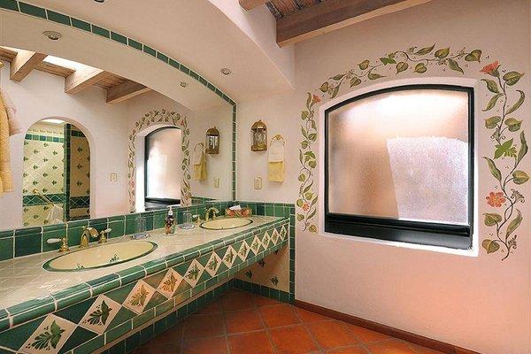 Гостиница «Casa Estrella De La Valenciana», Гуанахуато
