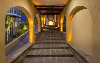 Camino Real Guanajuato - фото 16