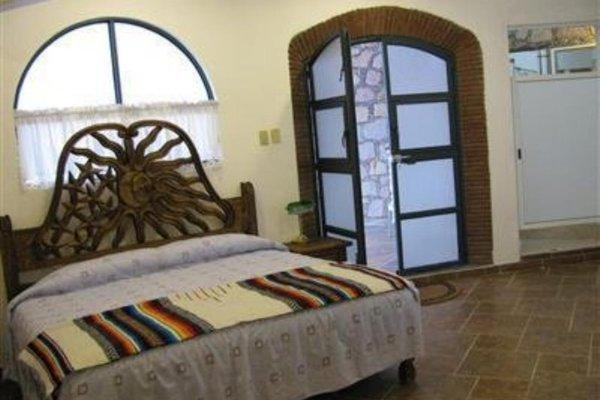 Casa Zuniga Bed And Breakfast - фото 2