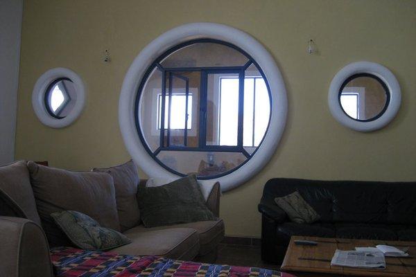 Casa Zuniga Bed And Breakfast - фото 5