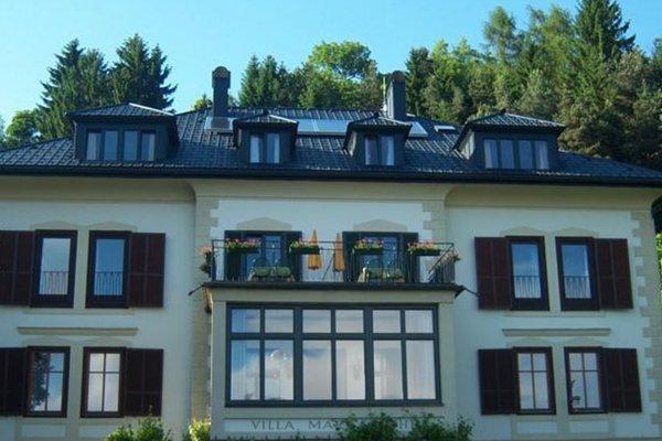 Villa Margarethe - фото 10