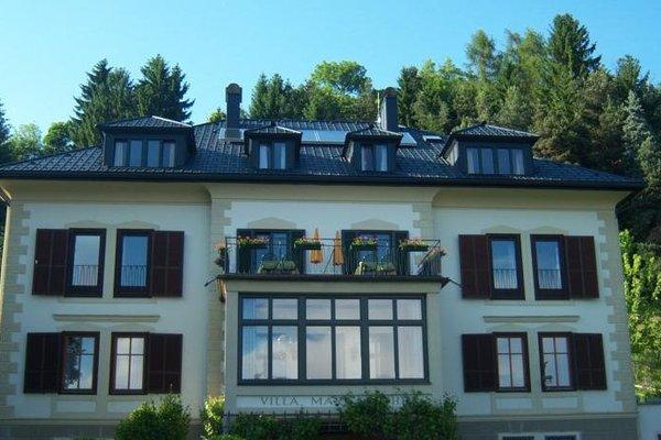 Villa Margarethe - фото 11