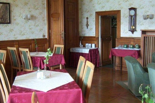 Villa Margarethe - фото 4
