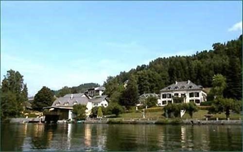 Villa Margarethe - фото 9