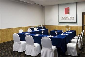 Fiesta Inn Leon - фото 16