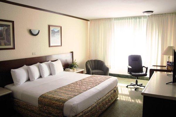 HOTEL SICOMORO - фото 50