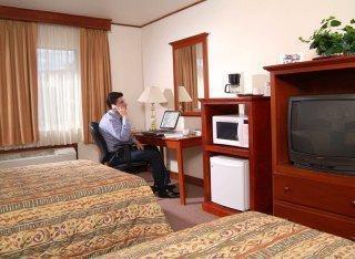 HOTEL SICOMORO - фото 1