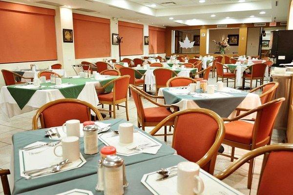 HOTEL SICOMORO - фото 10
