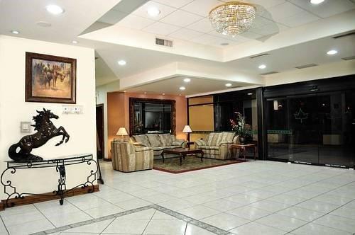 HOTEL SICOMORO - фото 12
