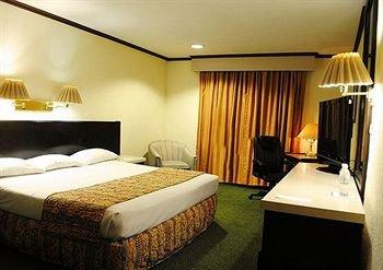 HOTEL SICOMORO - фото 2