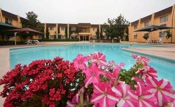 HOTEL SICOMORO - фото 21