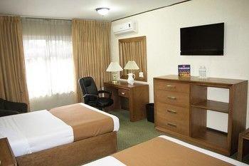 HOTEL SICOMORO - фото 3
