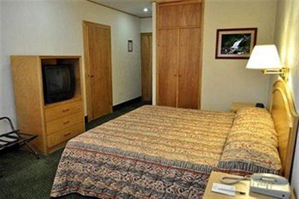HOTEL SICOMORO - фото 4
