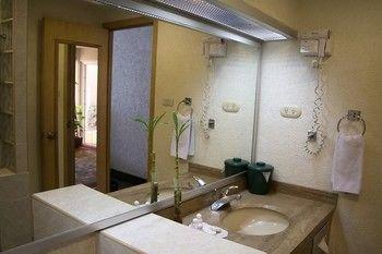 HOTEL SICOMORO - фото 8