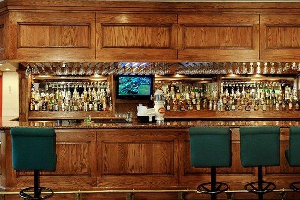HOTEL SICOMORO - фото 9