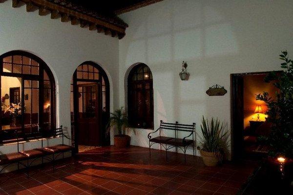 San Felipe el Real - фото 17